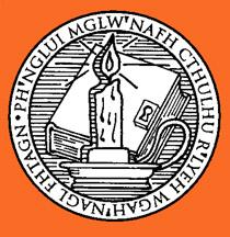 Miskatonic College Logo